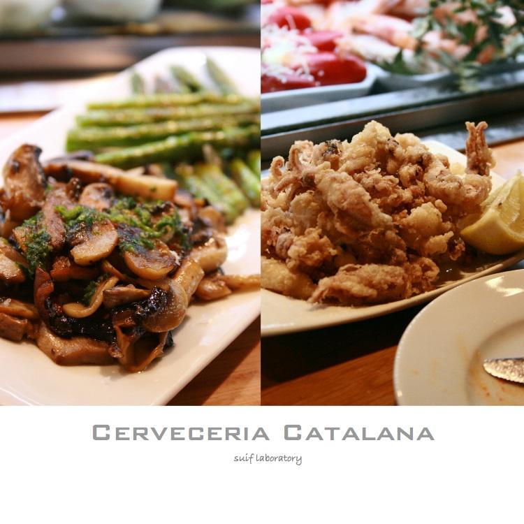 Cerveceria Catalana_c0156468_2093295.jpg