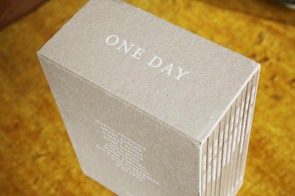 Ten photographers 「One day」_c0016177_12582611.jpg