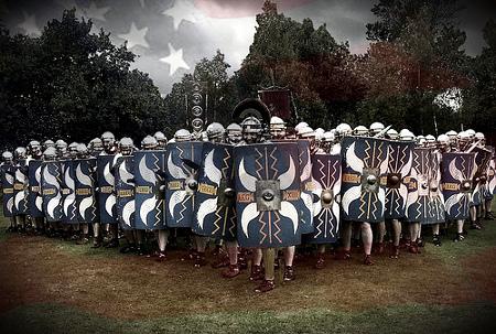 羅馬步兵楔形(wedge)陣_e0040579_15145097.jpg
