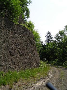 北海道森林スポーツフェスタin定山渓 (2)_f0078286_885412.jpg