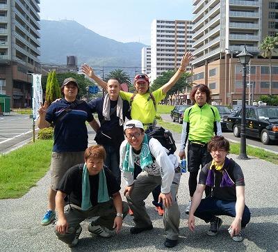 2012 Comodo 夏のレクリエーション    山登り編_f0220089_16171038.jpg