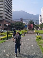 2012 Comodo 夏のレクリエーション    山登り編_f0220089_16184883.jpg