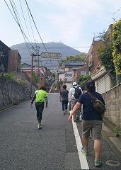 2012 Comodo 夏のレクリエーション    山登り編_f0220089_1621893.jpg