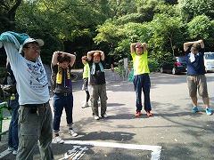 2012 Comodo 夏のレクリエーション    山登り編_f0220089_1622223.jpg