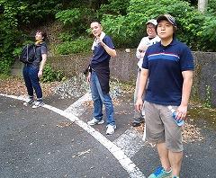 2012 Comodo 夏のレクリエーション    山登り編_f0220089_16232114.jpg