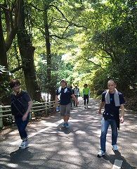 2012 Comodo 夏のレクリエーション    山登り編_f0220089_1623224.jpg