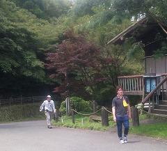 2012 Comodo 夏のレクリエーション    山登り編_f0220089_16523297.jpg