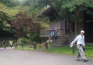 2012 Comodo 夏のレクリエーション    山登り編_f0220089_16524972.jpg