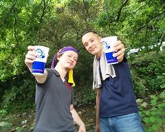2012 Comodo 夏のレクリエーション  バーベキュー編_f0220089_191347.jpg