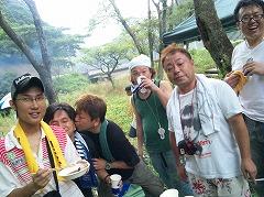 2012 Comodo 夏のレクリエーション  バーベキュー編_f0220089_1914156.jpg