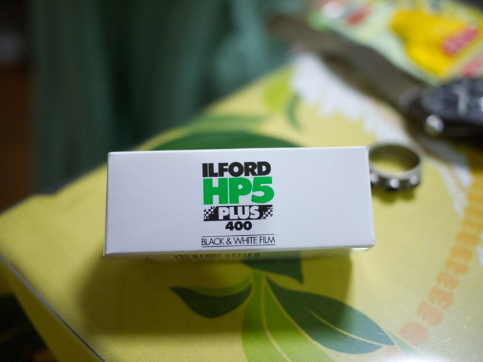 Rolleifrex 3.5F Planner 75mm/f3.5_a0271402_22143753.jpg