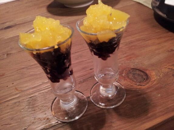 waju kitchenおもてなしコース一例♪_b0252508_1013063.jpg