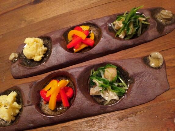 waju kitchenおもてなしコース一例♪_b0252508_1022127.jpg