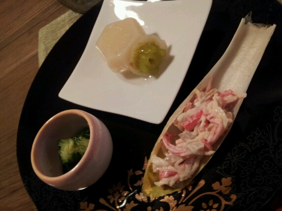 waju kitchenおもてなしコース一例♪_b0252508_1025240.jpg