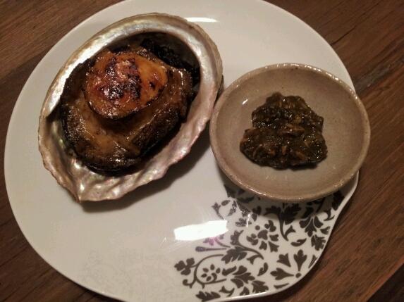 waju kitchenおもてなしコース一例♪_b0252508_104821.jpg