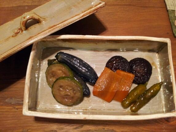waju kitchenおもてなしコース一例♪_b0252508_1052599.jpg