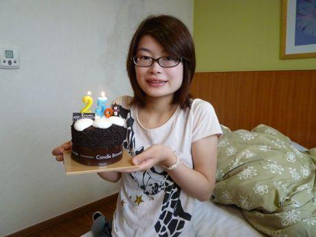 誕生日っソヨ!_a0037910_9474565.jpg