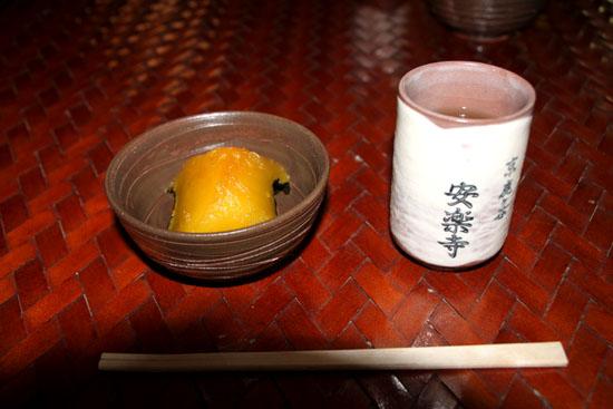 鹿ケ谷 安楽寺 かぼちゃ供養_e0048413_2231449.jpg