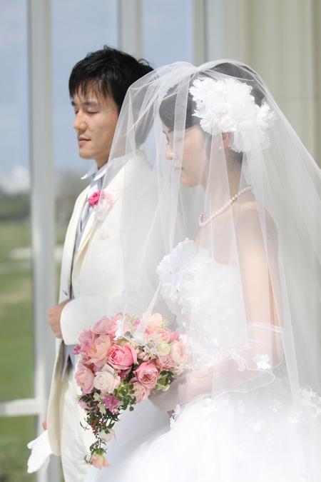 新郎新婦様からのメール 沖縄へ_a0042928_002689.jpg