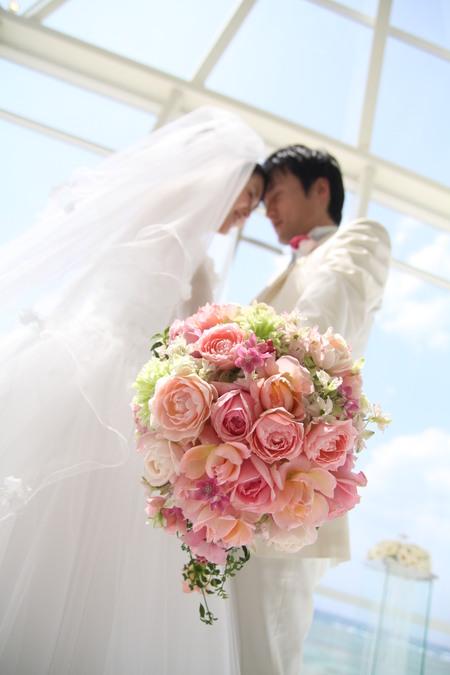 新郎新婦様からのメール 沖縄へ_a0042928_23544992.jpg