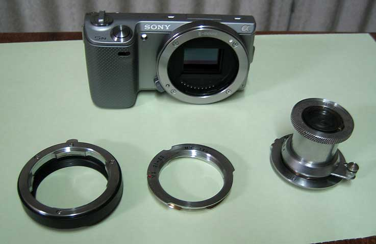 SONY+Leica新旧合体・・・・・・PUSH-PULL_d0138130_8552191.jpg