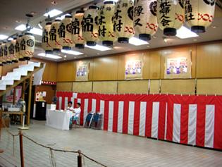 祇園祭  2012 還幸祭 _b0153663_13465037.jpg