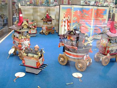祇園祭  2012 還幸祭 _b0153663_1352934.jpg