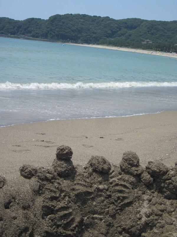 2012  Summer            ~ @ 南伊豆_d0103566_1410880.jpg