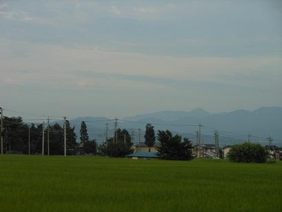 北杜市高根町での地鎮祭 そして 長野県松本市へ_a0211886_22382688.jpg