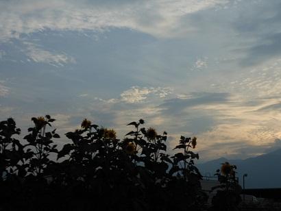 北杜市高根町での地鎮祭 そして 長野県松本市へ_a0211886_2240010.jpg