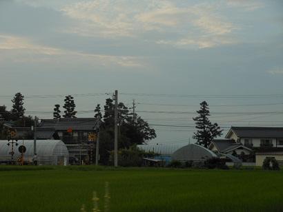 北杜市高根町での地鎮祭 そして 長野県松本市へ_a0211886_2240399.jpg