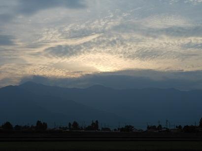 北杜市高根町での地鎮祭 そして 長野県松本市へ_a0211886_22471474.jpg