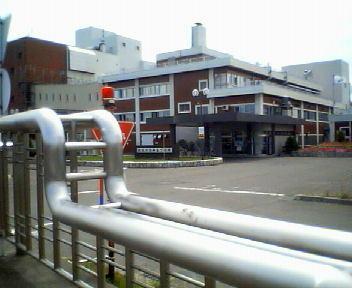 創成川水再生プラザ_f0078286_9521282.jpg