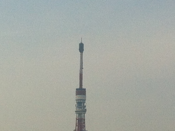 特別分配金の落とし穴、そして縮んで伸びた東京タワー_d0054704_044820.jpg