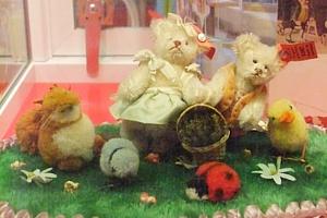 ニューヨーク最古のおもちゃ屋さん、FAOシュワルツが150周年記念展を開催中_b0007805_513656.jpg