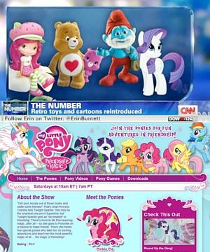 ついにアメリカの男性の間でも萌えキャラ人気が!? My Little Pony: Friendship is Magic_b0007805_6434479.jpg