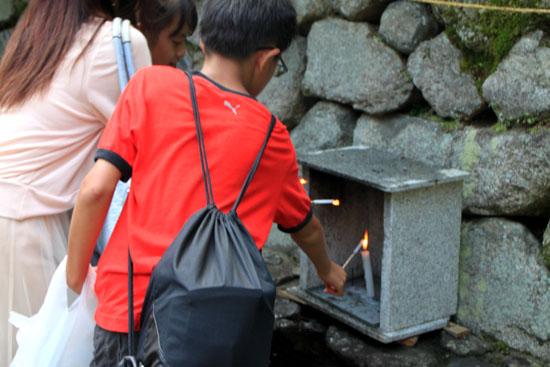 下鴨神社 みたらし祭_e0048413_213524100.jpg