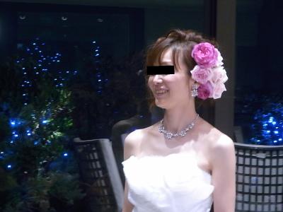 ++野菜ソムリエ友達が結婚!++_e0140921_16233148.jpg