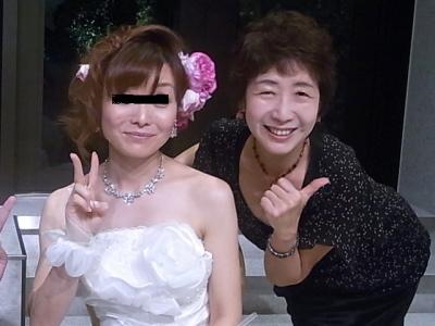 ++野菜ソムリエ友達が結婚!++_e0140921_16394821.jpg