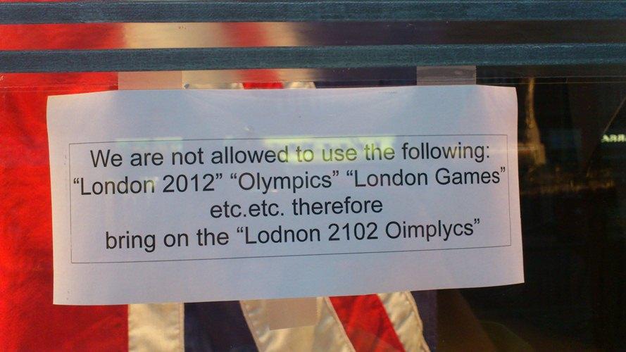 ロンドン五輪⑦ つづりの間違い?いいえ、反骨スピリット_c0016826_23315172.jpg