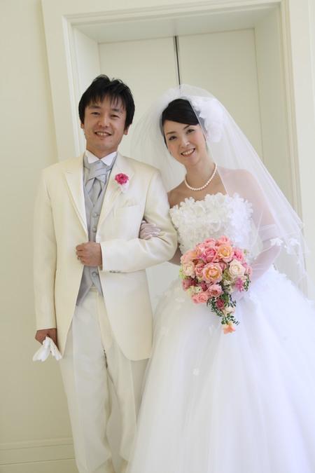 新郎新婦様からのメール 沖縄へ_a0042928_005034.jpg