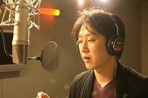 『金色のコルダ3 CD-BOX』内田夕夜 インタビュー_e0025035_1121436.jpg