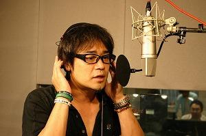 金色のコルダ3 CD-BOX、石川英郎 インタビュー_e0025035_171090.jpg