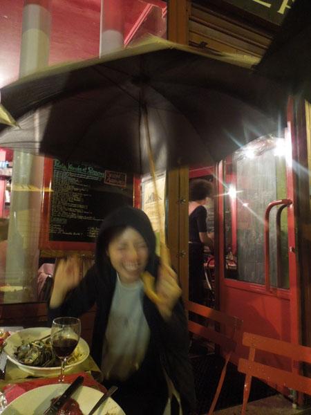 最強にワイルドな夜 PARIS篇_a0262845_135216.jpg