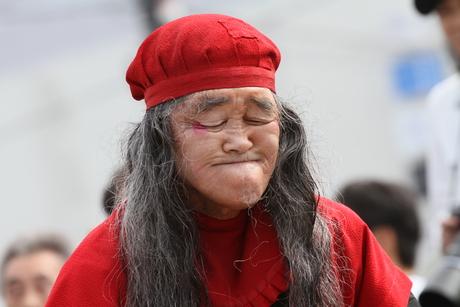 函館でギリヤークさん_d0179447_713874.jpg