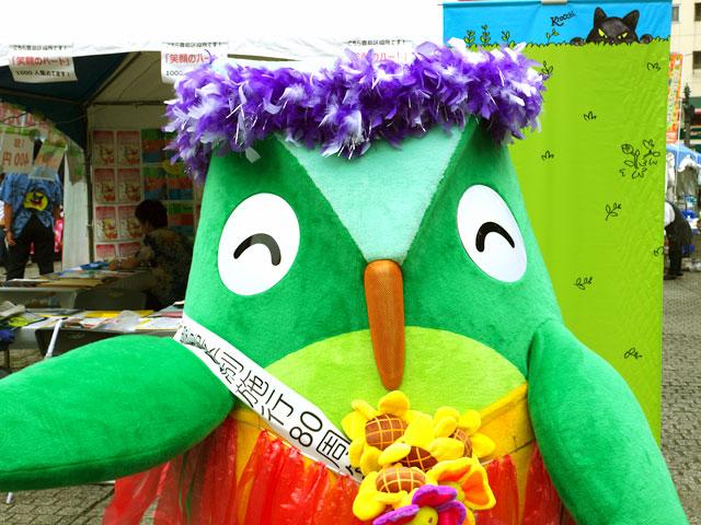 東京フラフェスタ in 池袋で笑顔のハートの撮影会だいっ!_f0193056_10591837.jpg
