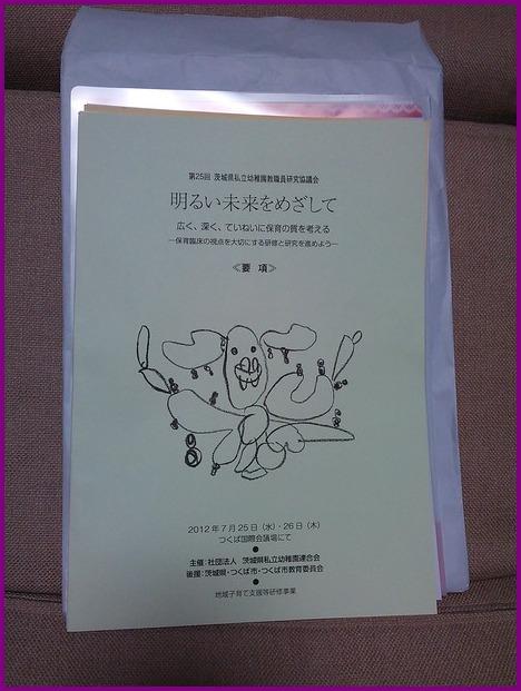 茨城県私立幼稚園教職員研究協議会 2日目_a0168274_19455163.jpg