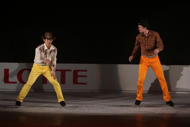 The ICE 2012!!(その2)_b0038294_10455697.jpg