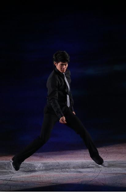 The ICE 2012!!(その2)_b0038294_9305216.jpg