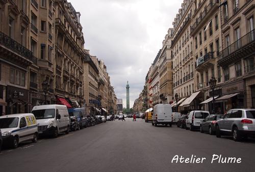 日曜日のパリ。_e0154202_20253295.jpg